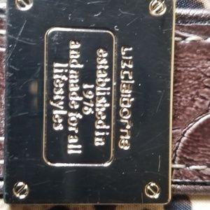 Liz Claiborne Bags - Liz Claiborne wallet